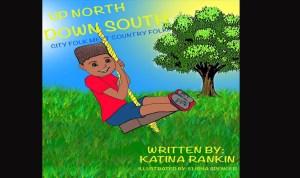 Katina Rankin Book Signing