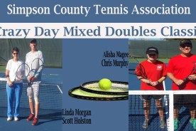 Crazy Day Mixed Doubles Tennis Classic
