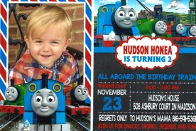 Happy Birthday, Hudson Honea!!!