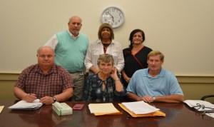 Simpson County School Board