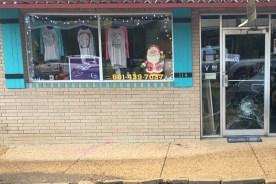 Local Businesses Burglarized