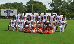 Magee High School Football & Cheer Banquet