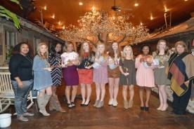 MHS Cheer Awards