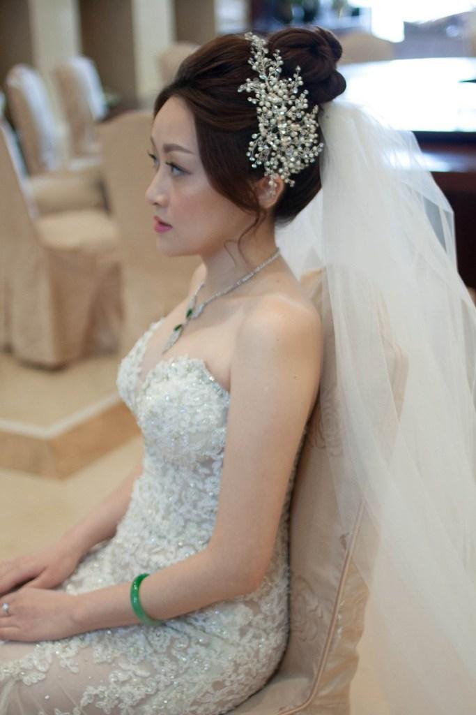 新秘,彭園,魅麗,蘿亞,婚禮,台北新秘