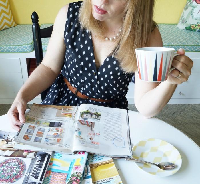 Magazine Day