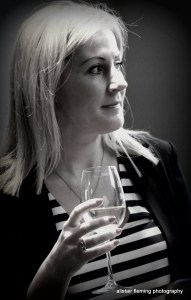 Social media expert and all-round lovely person Annie Boyd