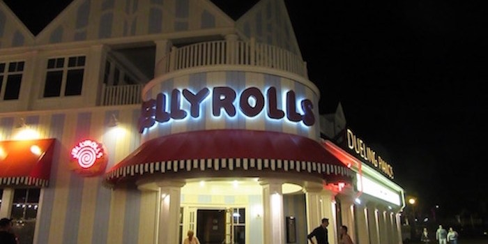 Why It's Time You Finally Visit Jellyrolls at Disney's Boardwalk!