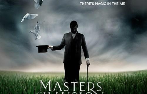 Magic Masters of Illusion
