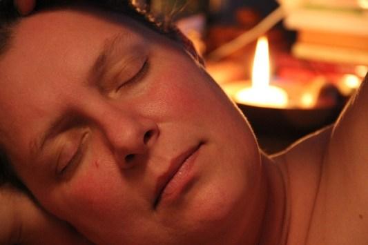 sleep can raise your vibration?