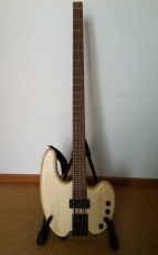 Magnus Guitars I Gabriel Sailer