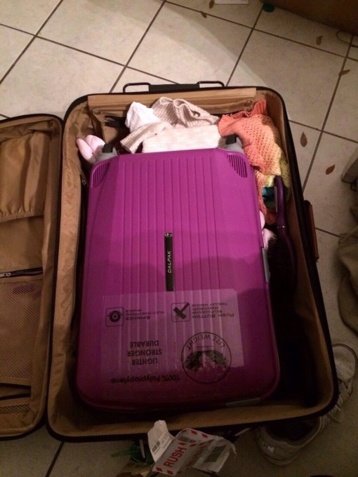 suitcase inception