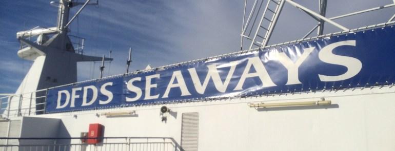 DFDS Seaways Pearl