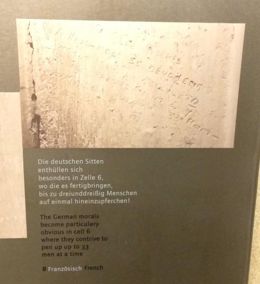 National Socialism Documentation Center - Cologne, Germany