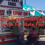 Deep Fried Americana at The FL State Fair
