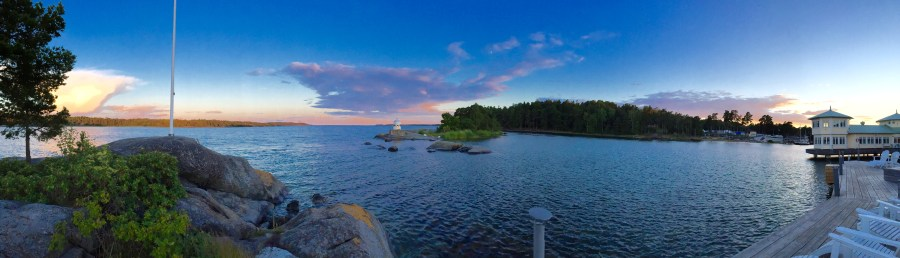 Savor Summer Like A Swede in Stockholm's Nynäshamn Archipelago - Mags on the Move
