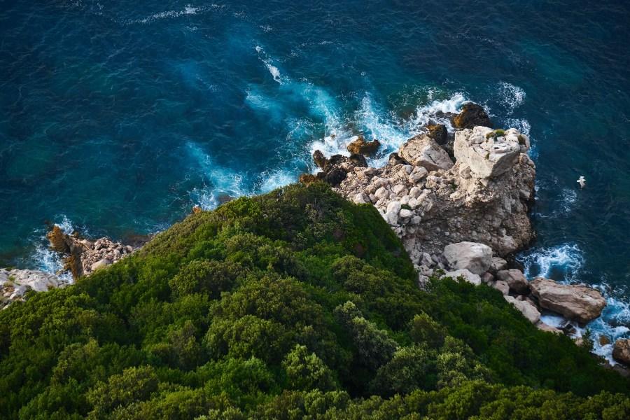 Capri Italy, European Must-See Islands