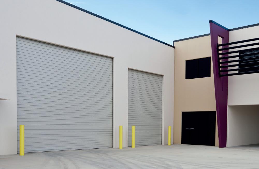 Maguisa puertas de garaje for Puerta seccional garaje