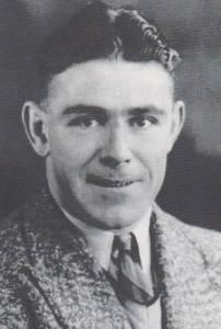 Bert Williams. Source: Sporting heroes of the Bland
