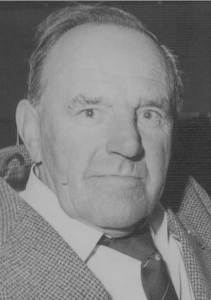 Nevyl Hand later in life