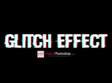 Efek Glitch