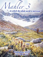 MahlerFest XXIII - 2010 Program Book