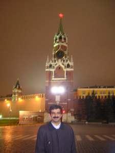 RUSYA-Moskova-kasım2003