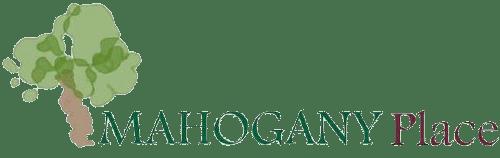 Mahogany Place Logo