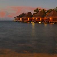 Le régime Tahiti pour perdre 2 à 3 kilos en 4 jours