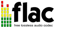 Flac Quality Audio in FLAC File Downloads
