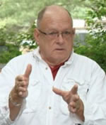 Larry Connor