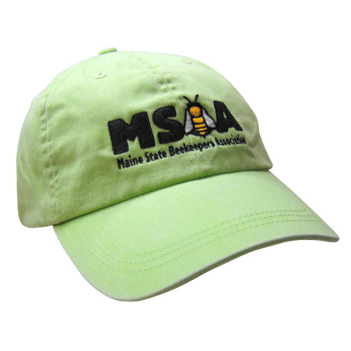 maine-beekeepers-hat Kiwi Green