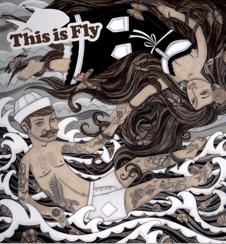 This is Fly: Issue 20