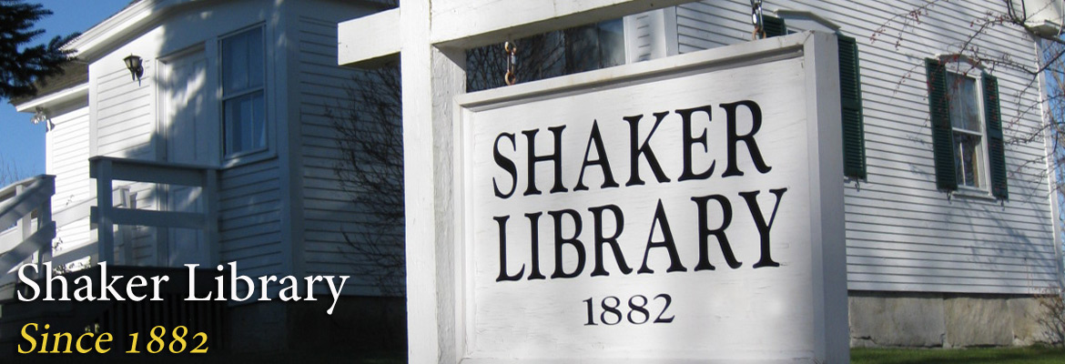Shaker Library