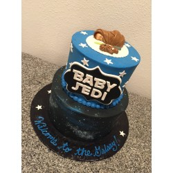 Small Crop Of Star Wars Baby Shower