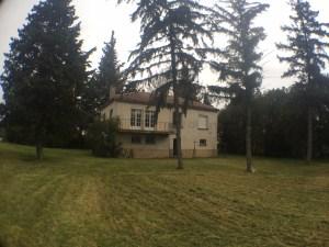 vente maison ancien Lapalud