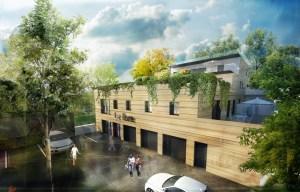 vente appartement neuf Le Lavandou