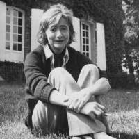 Françoise Sagan - Le manoir du Breuil à Equemauville