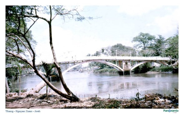20a-Cầu Thị nghè 1965