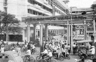 28A-Viện đại học van hạnh