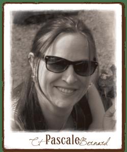 Pascale-Bernard