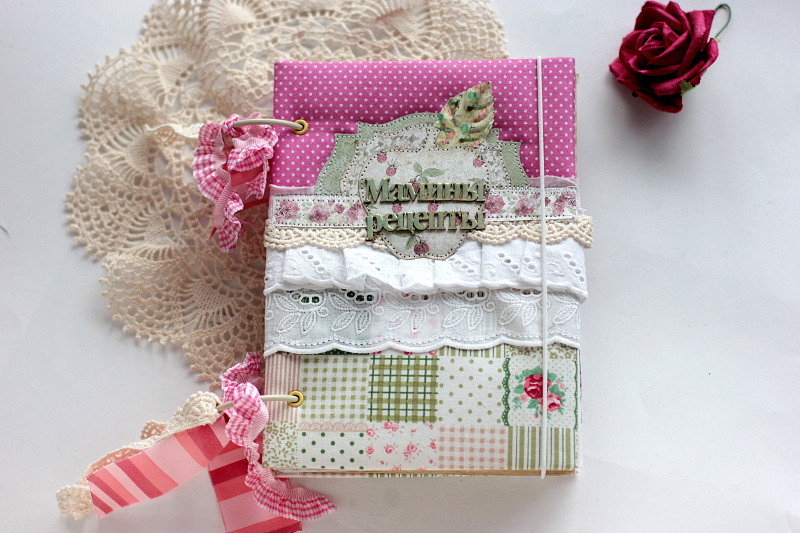MothersCookBook