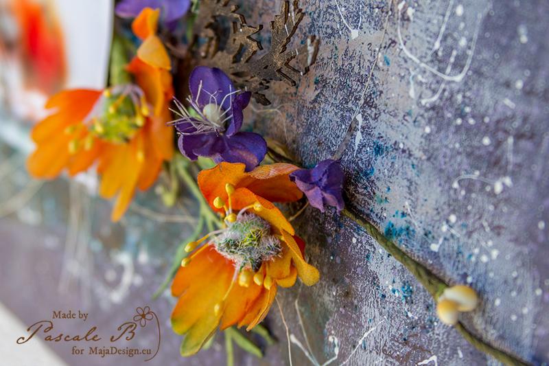 Fleurs by Pascale B.