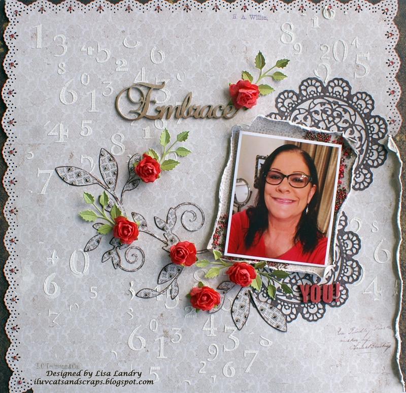 Lisa Landry