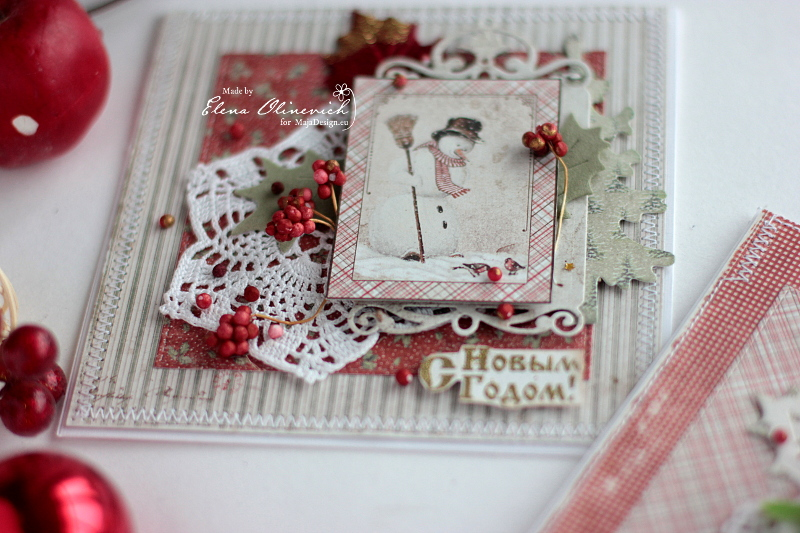 ChristmasCard_Snowman_ElenaOlinevich2
