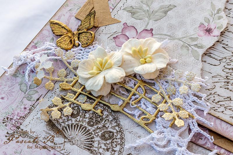 Vintage Romance album by Pascale