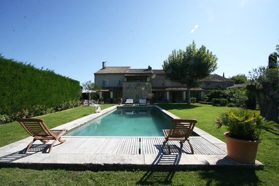 Mas, Location, 5 Bathrooms, Listing ID 1141, EYGALIERES, France, 13810,
