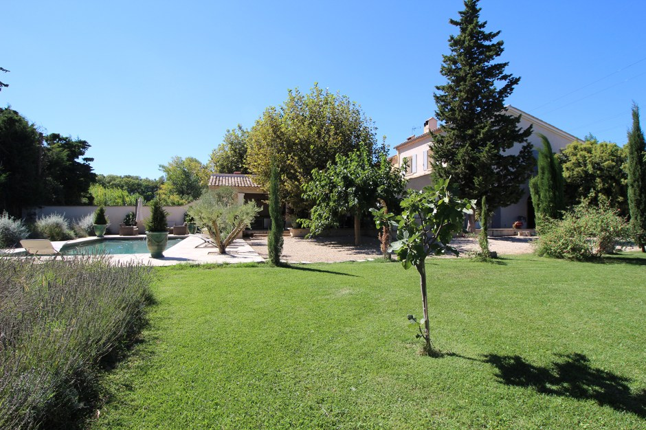 4 Bedrooms, Villa, Vente, 1 Bathrooms, Listing ID 1145, EYGALIERES, France, 13810,