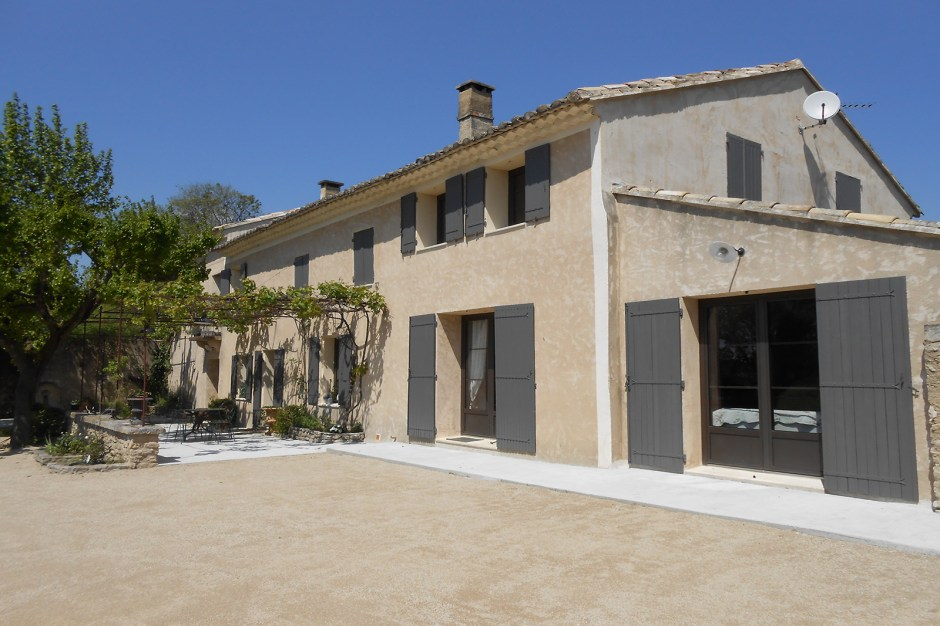 Mas, Vente, 2 Bathrooms, Listing ID 1153, ISLE SUR LA SORGUE, France, 84800,