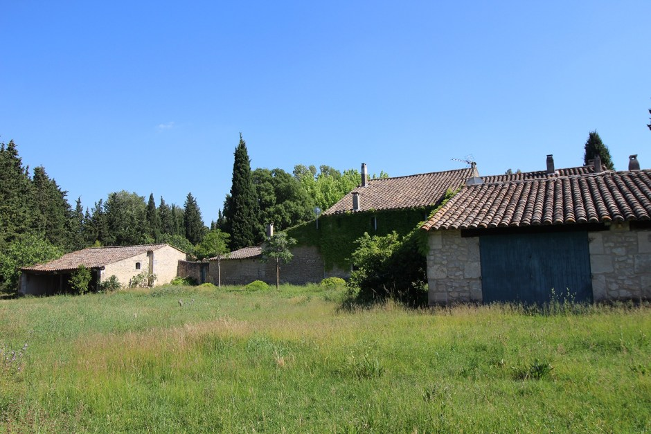 Propriété, Vente, 1 Bathrooms, Listing ID 1181, EYGALIERES, France, 13810,