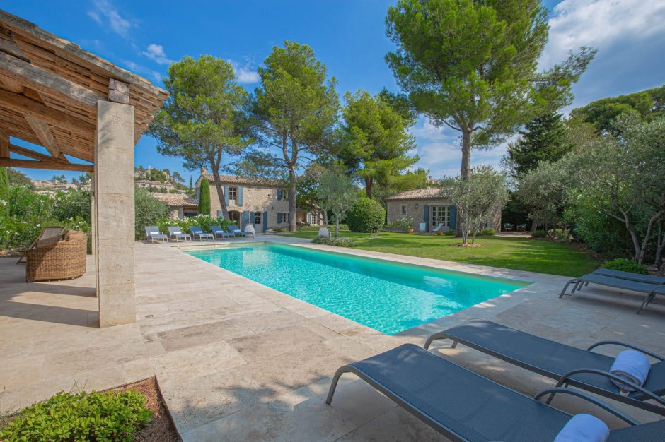 Mas, Location, 1 Bathrooms, Listing ID 1191, EYGALIERES, France, 13810,